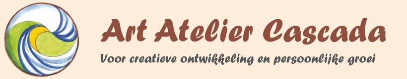 Logo Art Atelier Cascada